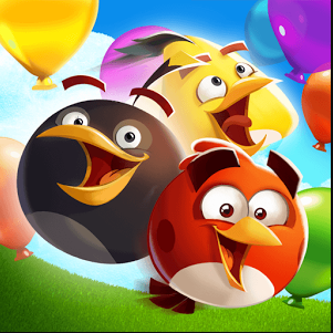 Angry Birds Blast PRO APK Free Download Angry birds