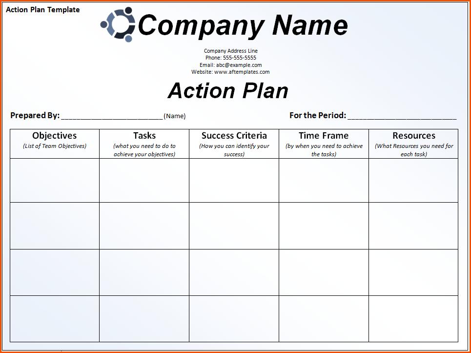 Microsoft Word Memo Templates Marketing plan template