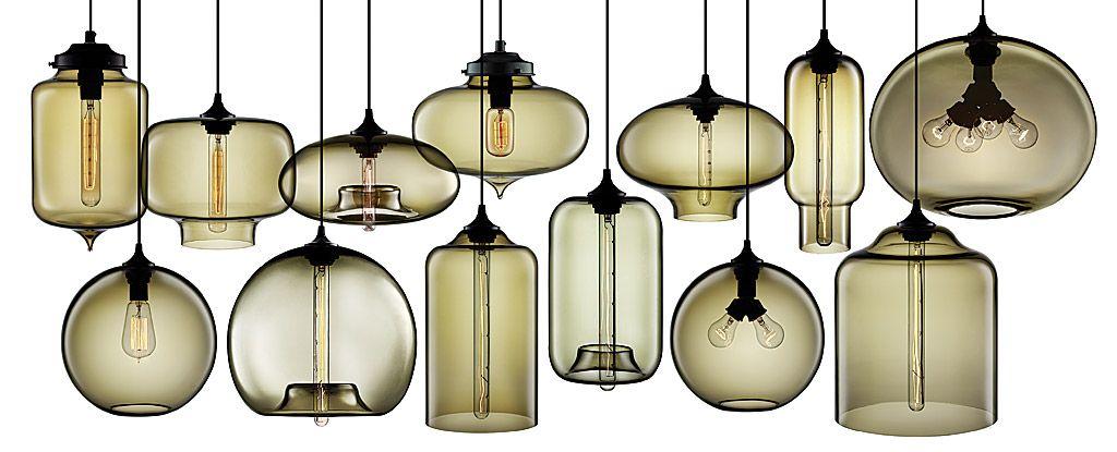 Modern Lighting Blog Niche Modern Lighting Modern Pendant Light Glass Pendant Light