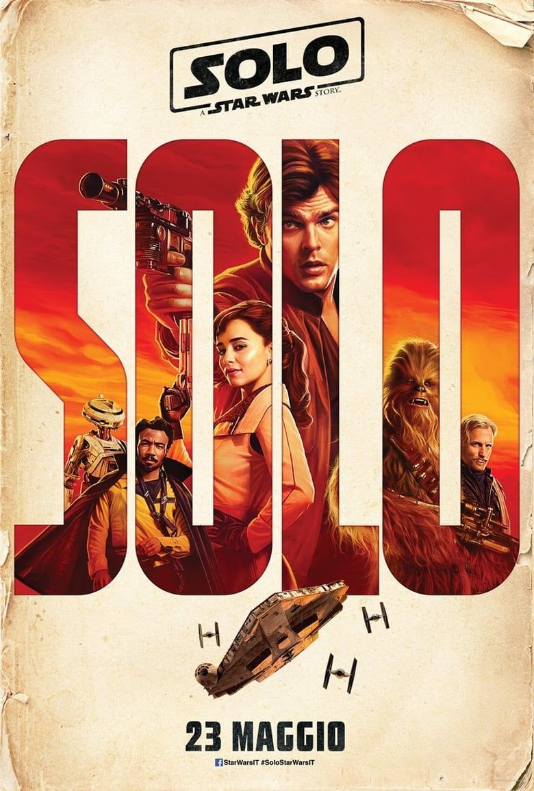 Solo a star wars story 2018 720p movie free download hd popcorns.