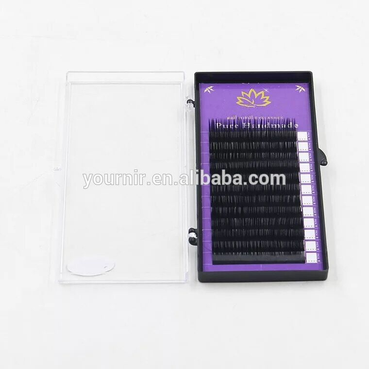 High Quality Private Label 100% Real Blink Eyelash