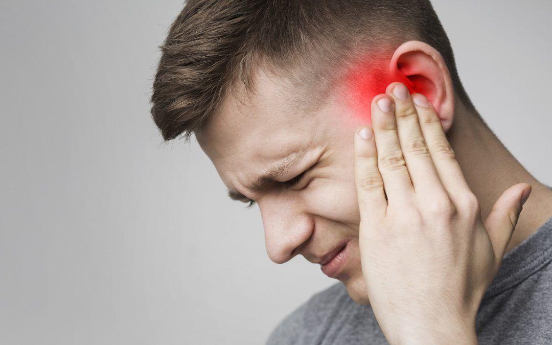 علاج التهاب الأذن الوسطى عند الكبار Tinnitus Cure Migraine Cause Rings For Men