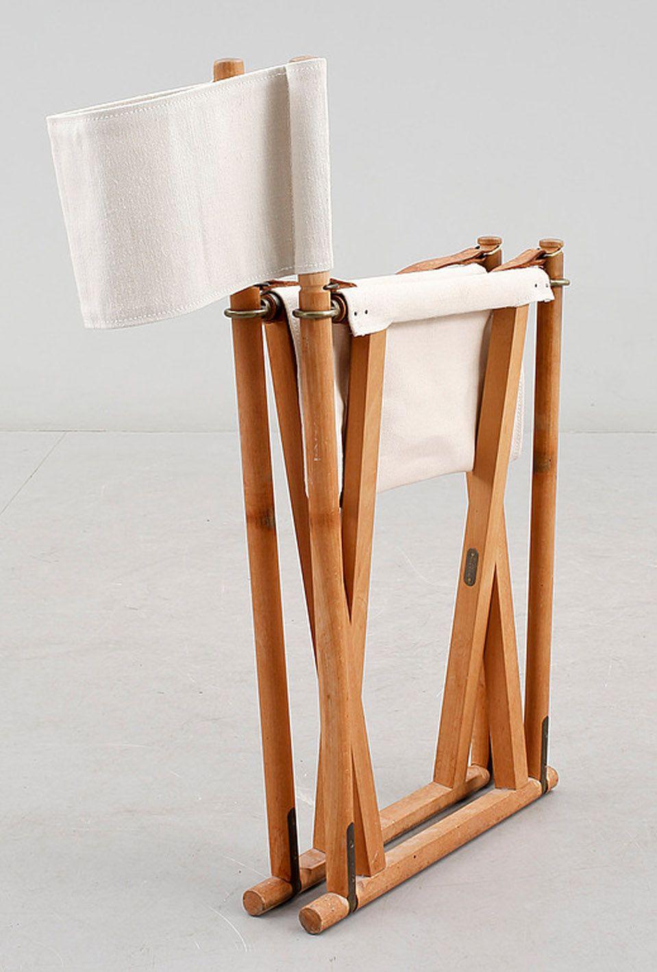 Superieur MK Chair, Design By Morgens Koch, 1932