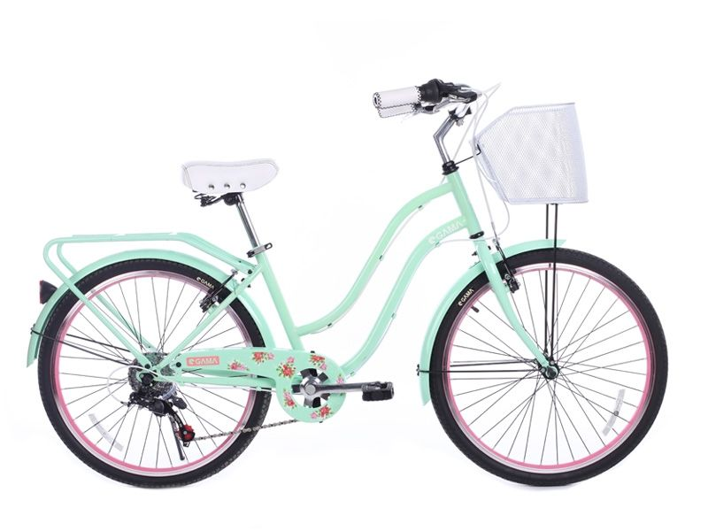 Gama Mint Bike <3 | Bike | Pinterest