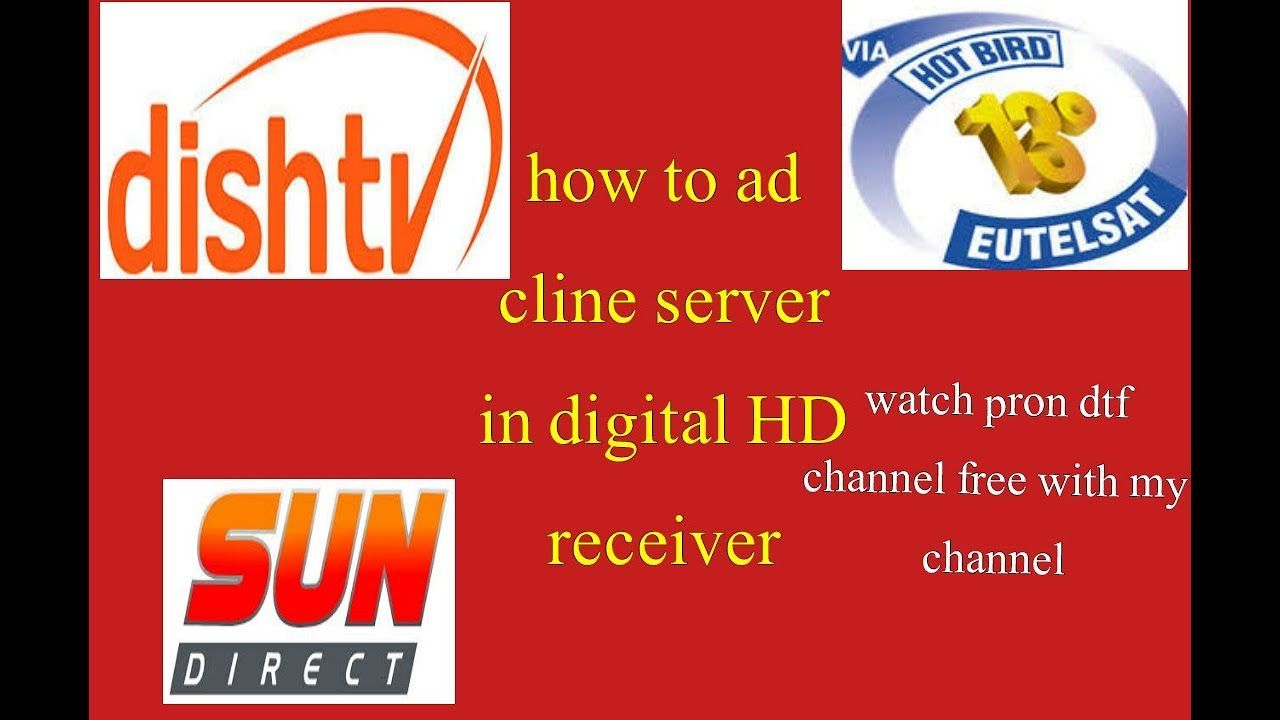 Dscam Dish Tv Hd