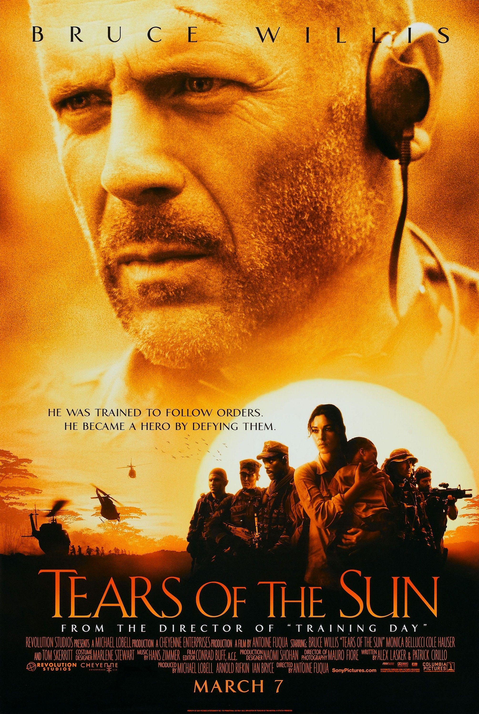 TEARS OF THE SUN (2003) | Sun movies, Tears of the sun ... Tears Of The Sun Amazon
