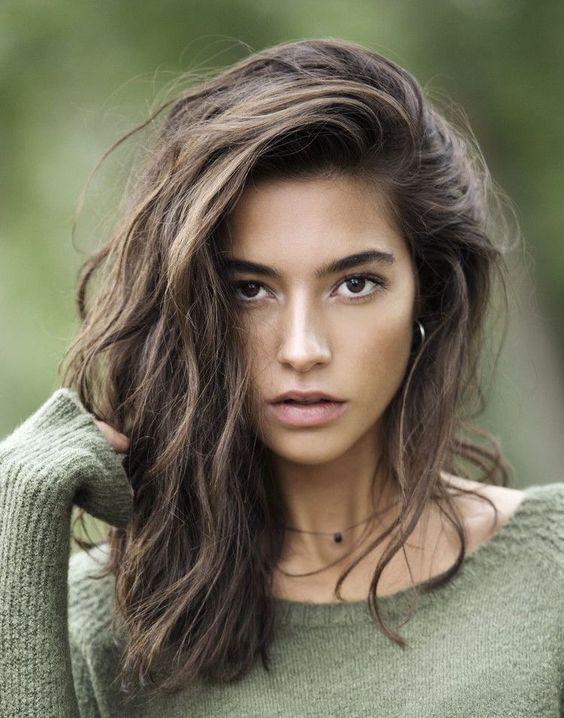 8 Genius Hair Hacks for Women With Fine Hair | Fine hair, Hair style ...