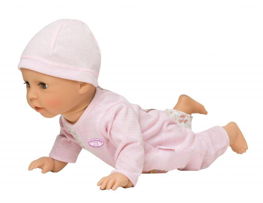 Baby Annabell Leert Lopen | Babies, Babykleding, Lifestyle