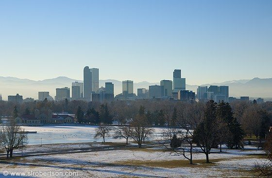 I Usually Go To Denver Around The Holidays Cool Places To Visit Best Cities Park City