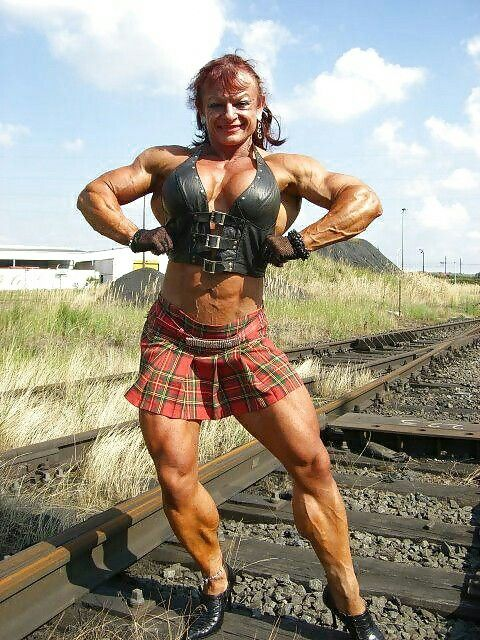 Trudy Ireland | Trudy Ireland | Fitness, Health fitness ...
