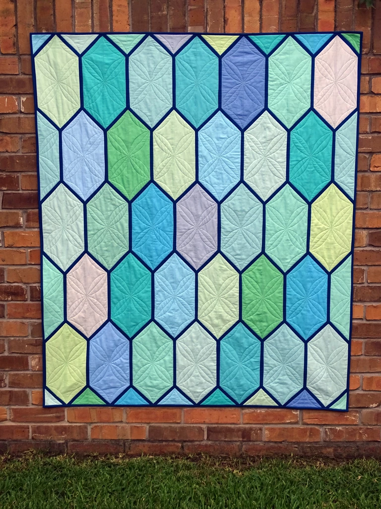 Church Window Quilt Pattern Quilt Patterns Quilts Church Windows
