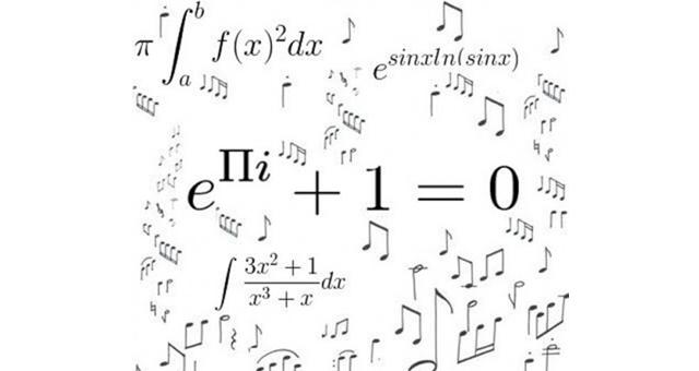 Muzik Matematik Iliskisi Http Blog Mavikep Com 2013 01 Muzik