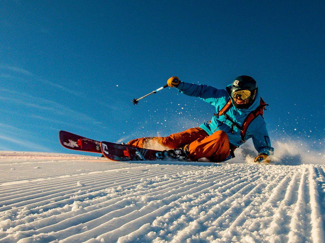 Official Ski Resort Website Whistler, BC, Canada
