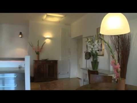 Mieszkanie Nowoczesno Rustykalne Czesc 1 Wideo Inspiracje Leroy Merlin Youtube Home Decor Apartment Home