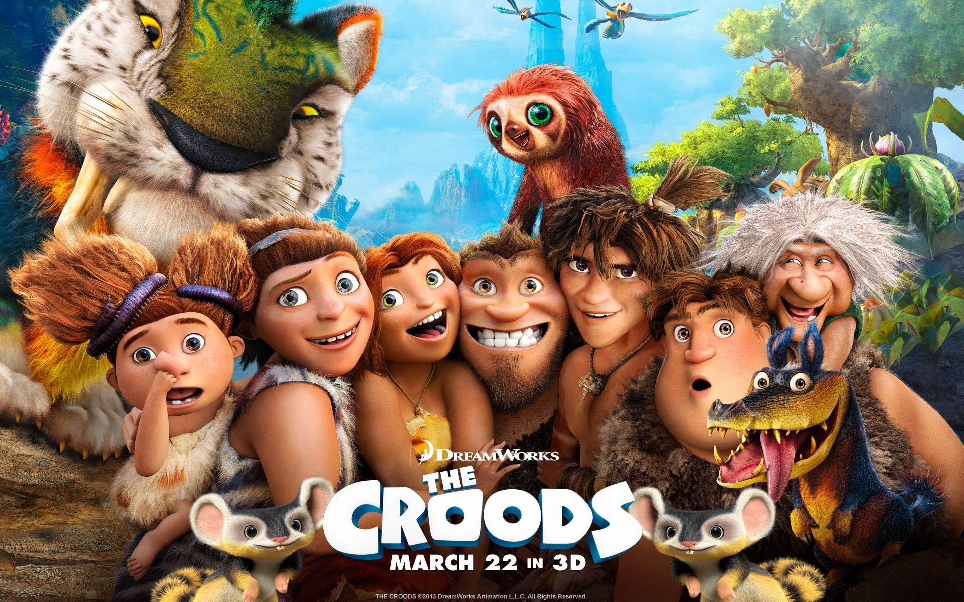 the croods stream
