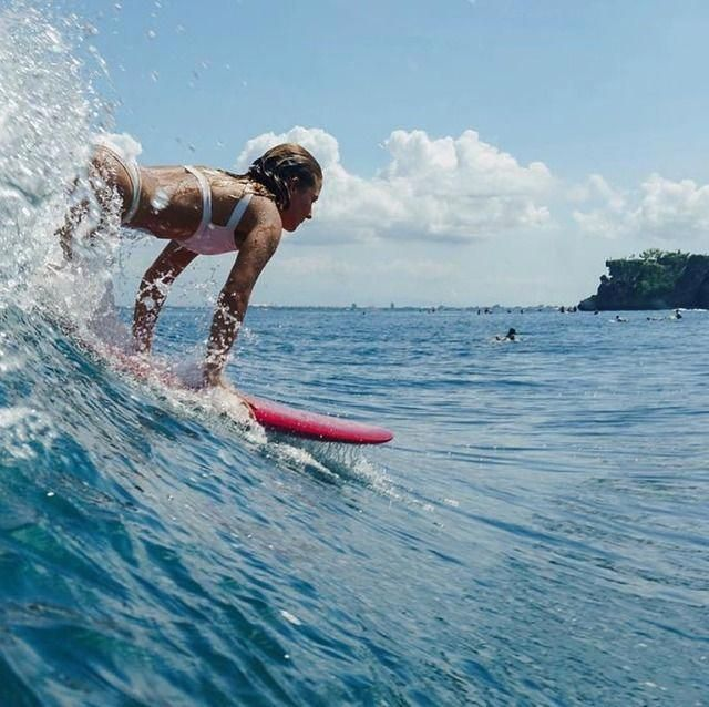 Surfinghawaii Surfing Pictures Surfing Surfer