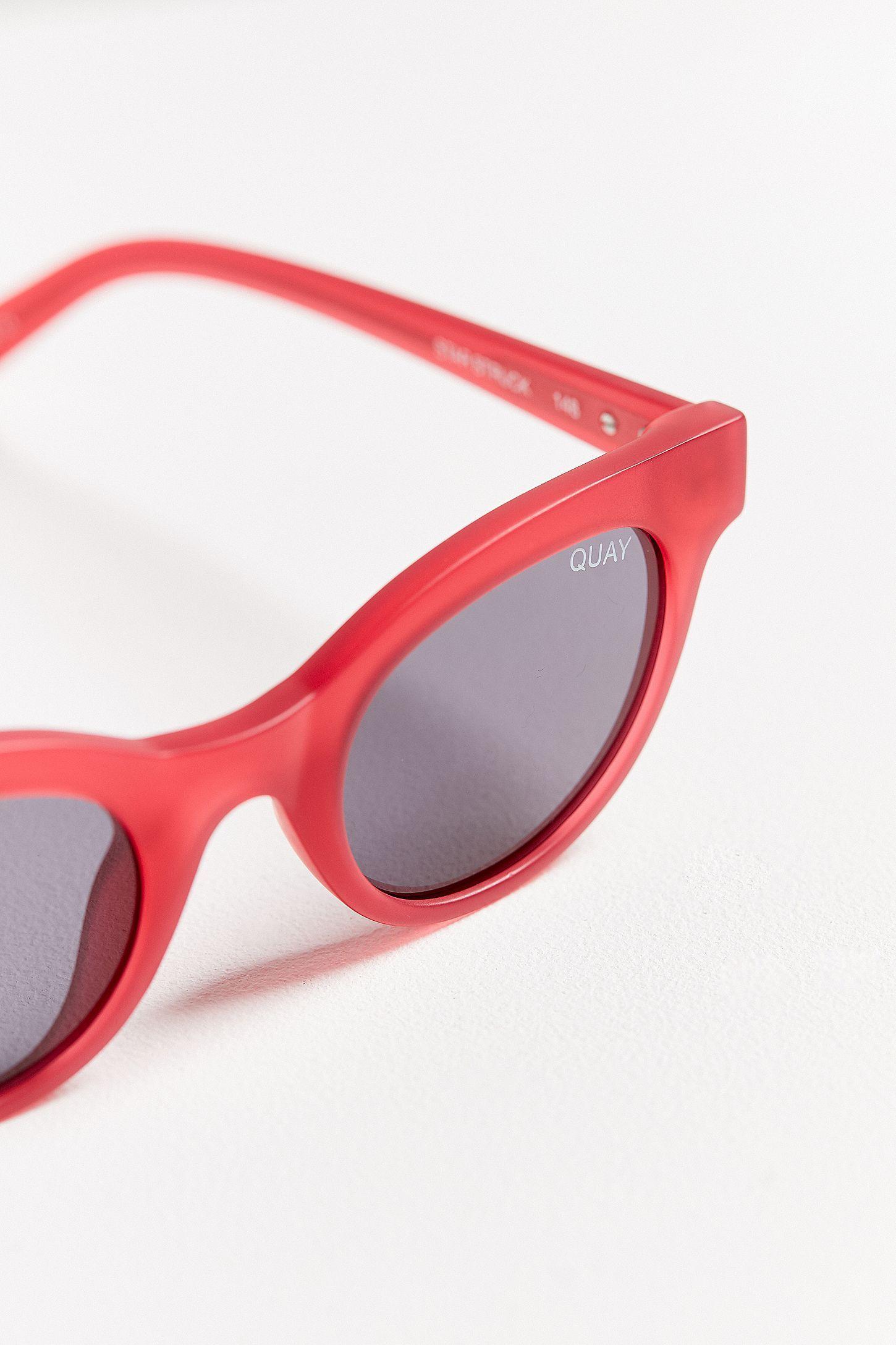 Quay Starstruck Cat Eye Sunglasses Babiators True Blue Classic Ages 3 7