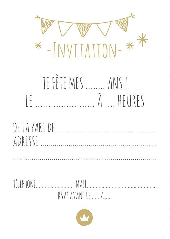 Les Jolies Invitations D Albert Papeterie Papiers Urbains Invitation Anniversaire Carte Anniversaire Carte Invitation Anniversaire