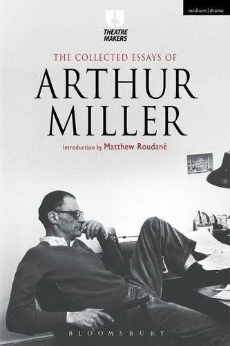 arthur miller essay