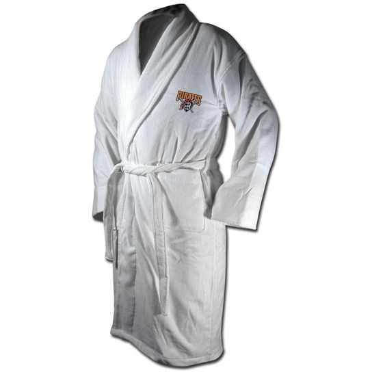a0793837 Pittsburgh Pirates Terrycloth
