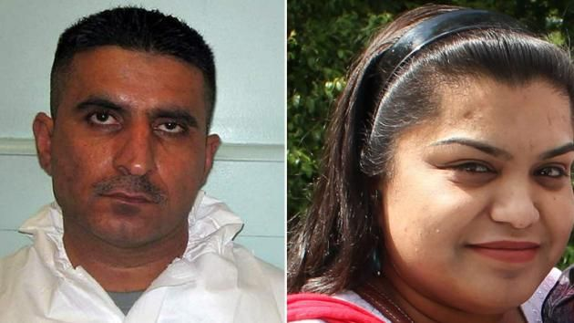 Man Who Cut Off Wife's Head With Knife Jailed