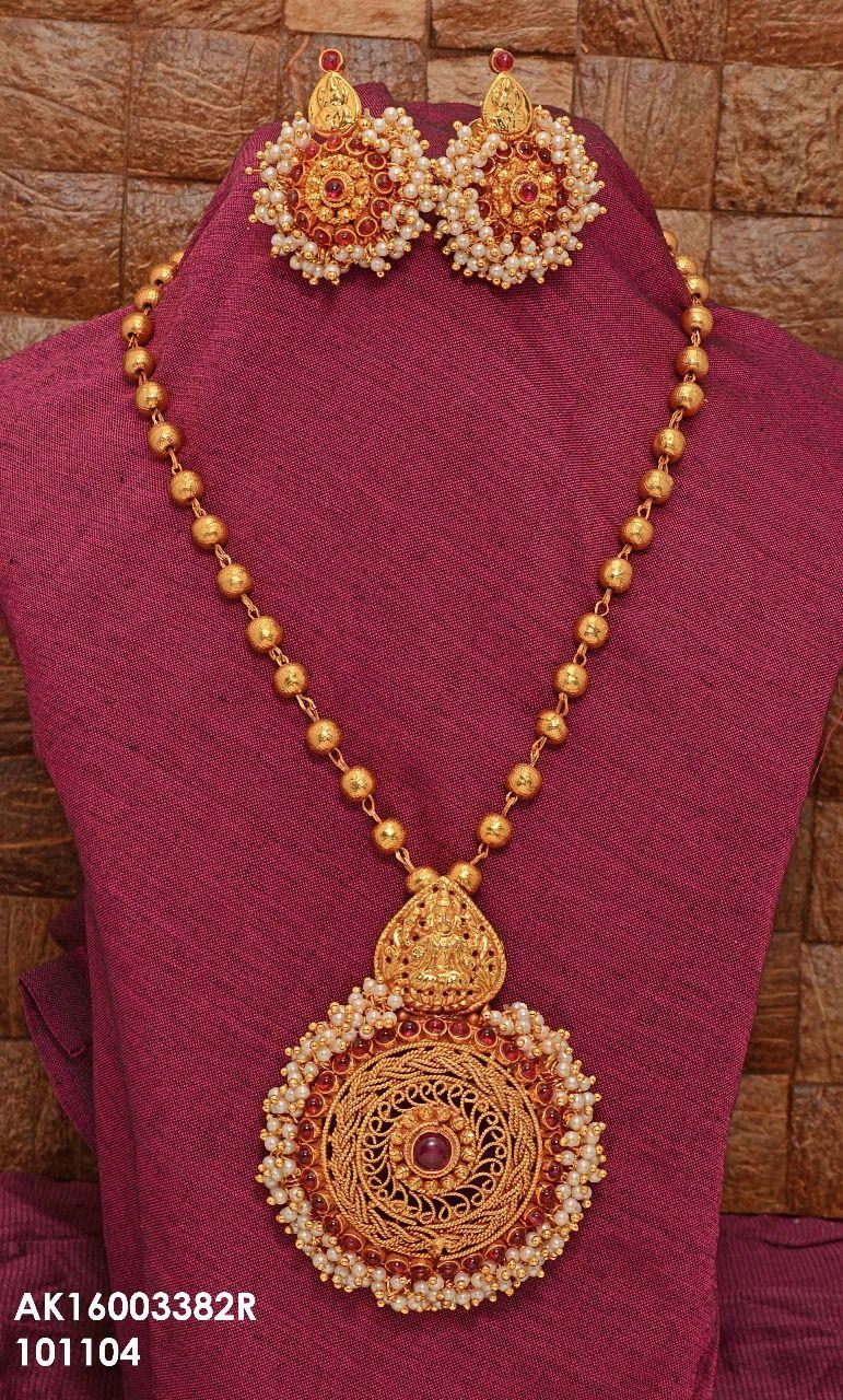Latest 1 gram Jewellery | Real gold jewelry, Wholesale ...