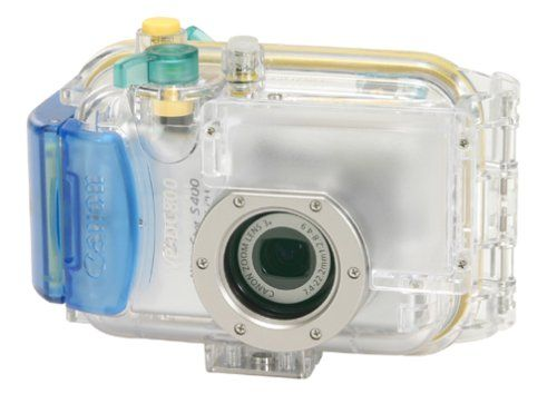 Canon Waterproof Case Wp Dc800 For Powershot S500 S410 And S400 Canon Http Www Amazon Com Waterproof Camera Case Waterproof Digital Camera Water Proof Case