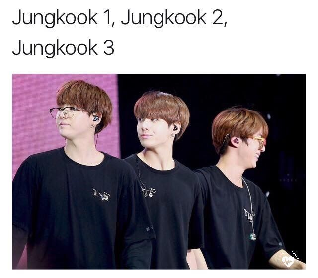 And People Wonder Why It S So Hard To Tell Them Apart At First Ffs Bts Funny Bts Boys Bts Quotes