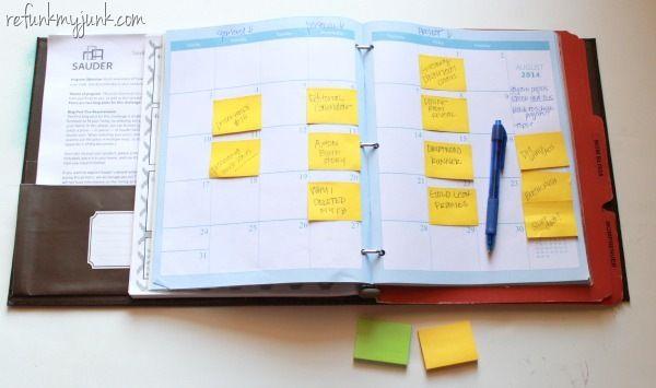 Seriously The Easiest Blog Editorial Calendar Ever!