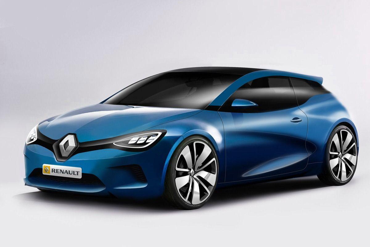 renault megane concept | French Cars | Pinterest | Cars