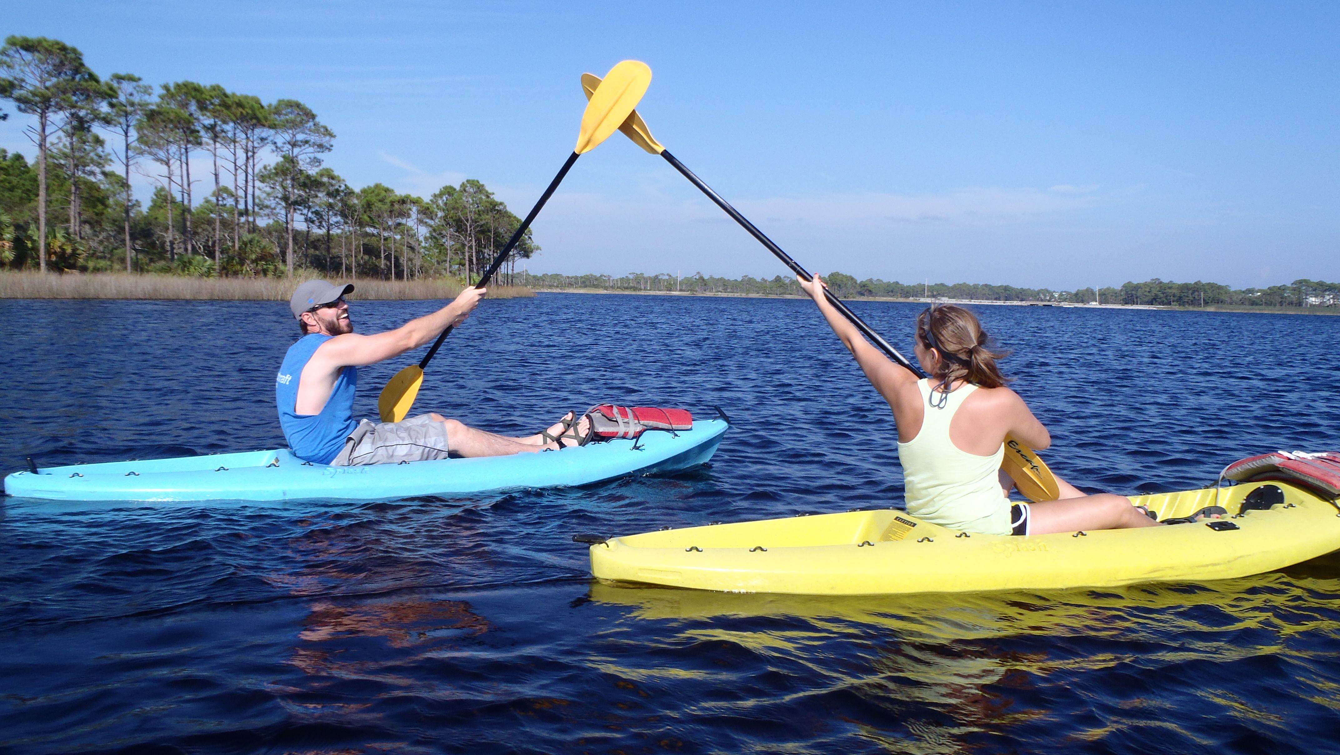 KayakS hOPEFULLY ONE DAY THIS WILL BE ME N MY LOVE WE