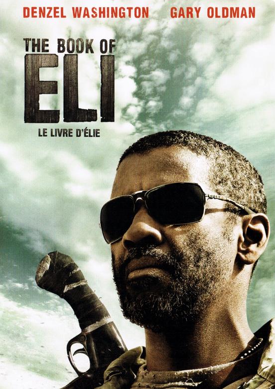 Telecharger Le Livre D Eli 2010 Gratuit The Book Of Eli Movies And Tv Shows Film Movie