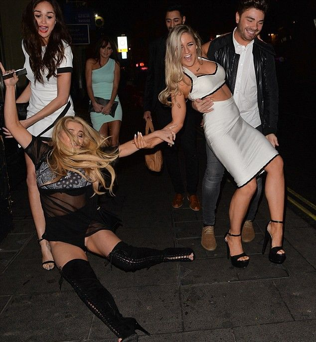 Maids drunk girl meliss girl