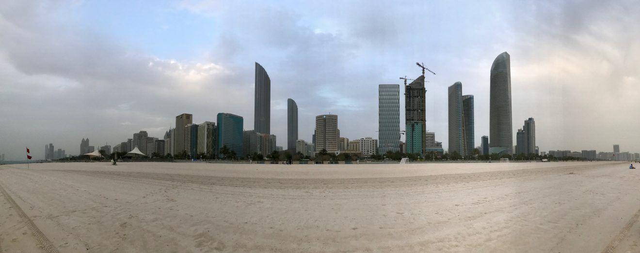 Kurztrip Nach Abu Dhabi Was Man Sehen Sollte Sheikh Zayed Grand