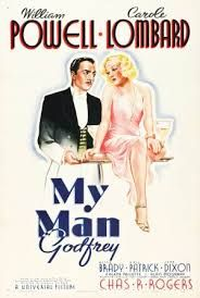 Image result for my man godfrey