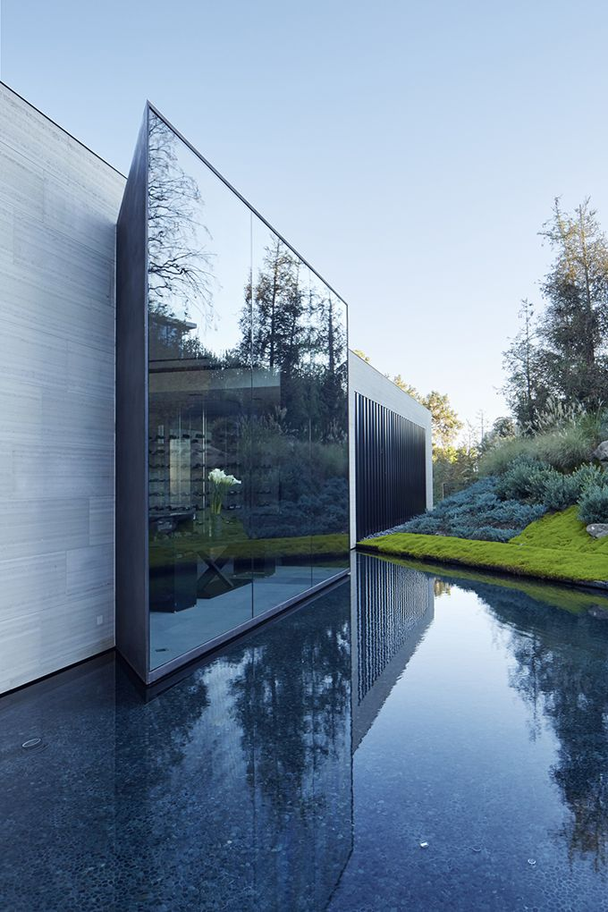 Movie director michael bay architecture movie and villas - Bay architecture ...
