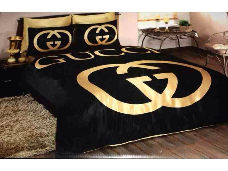 Find This Pin And More On Home Decor Gucci Bedding