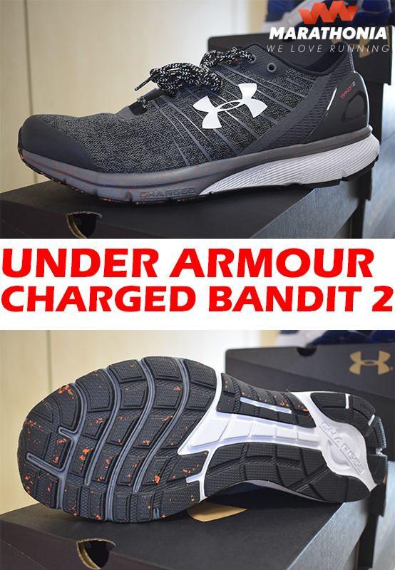 Son De Bandit Zapatillas Una Charged Running Armour Las 2 Under S0waqxp