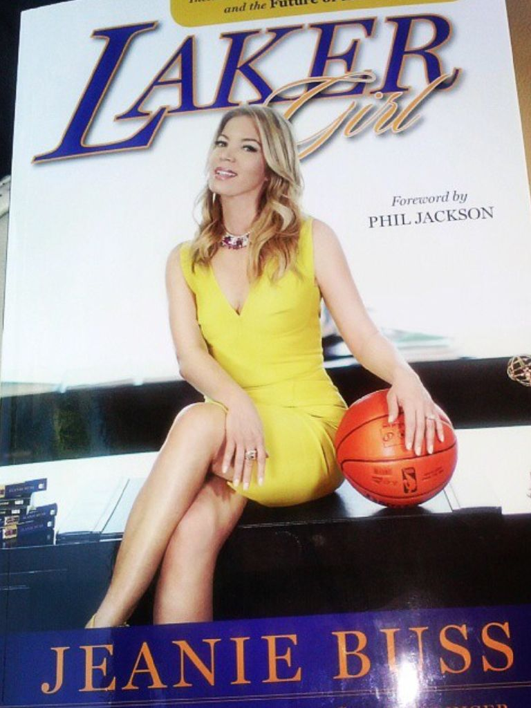 The Only Laker Girl That Matters With Images Lakers Girls