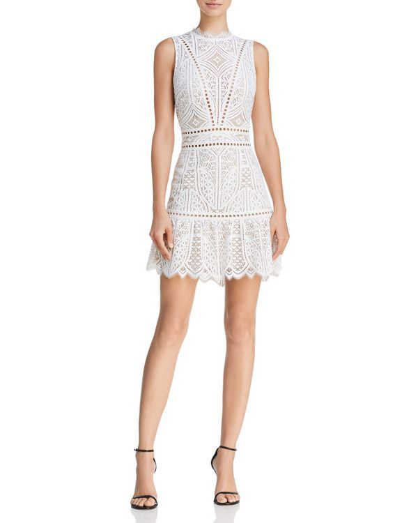 Saylor Rosemary Lace Dress Products Lace Dress Dresses