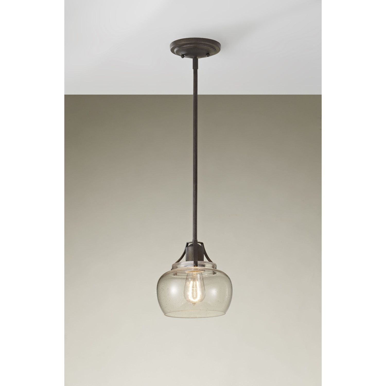 Trent Austin Design Seattle 1 Light Pendant