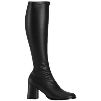 8daa1264619bd Amazon.com: Funtasma Women's Gogo-300X Knee-High Boot: Clothing ...