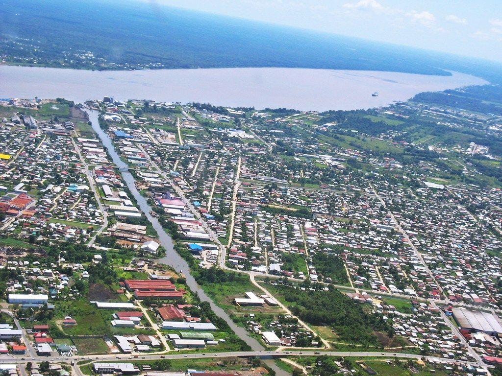 Paramaribo Distrikt Paramaribo Places To Visit Places To Travel South America