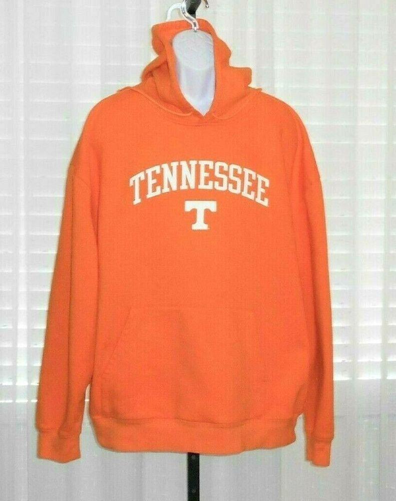 Xl Orange Sweatshirtadidas Tennessee Hoodie Adidas Volunteers J5F1cTulK3