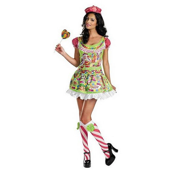 72ec9bb85fe The Extremely Cool Plus Size Halloween Costumes Ideas For Women Ever ...