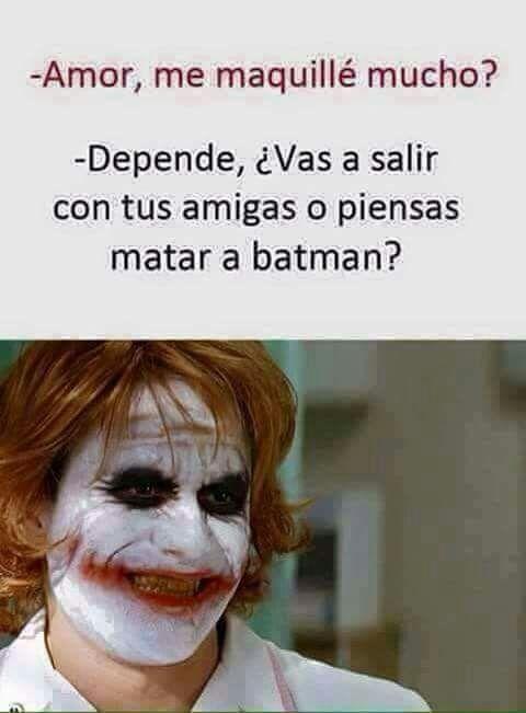 Algo De Sarcasmo Http Estaesmimoda Com Imagenes Algo De Sarcasmo 234 Imagenes Y Frases De Sarcasmo Funny Spanish Memes Batman Meme New Memes