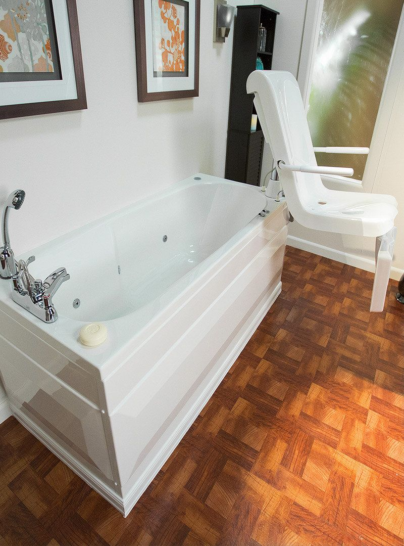 Handicap Bathtub | Handicap Tub | Premier Care In Bathing® | BATHTUB ...