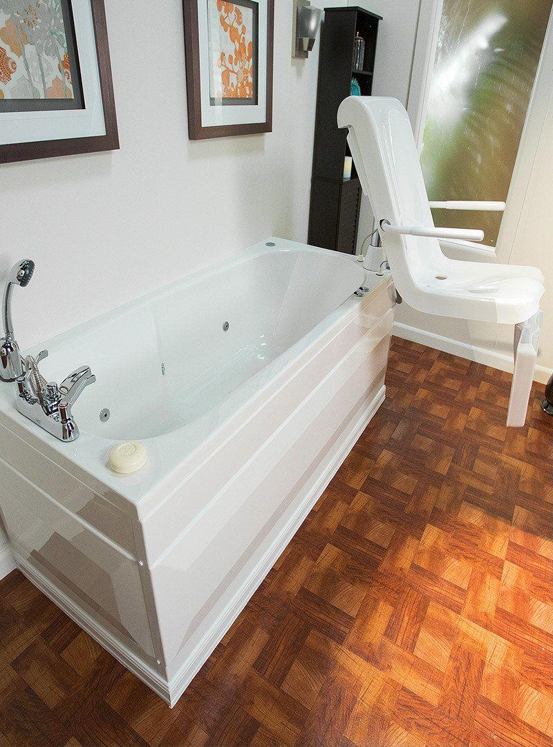 Handicap Bathtub | Handicap Tub | Premier Care In Bathing ...
