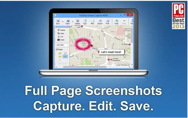 The Best 4 Chrome Apps for Taking Screenshots Chrome