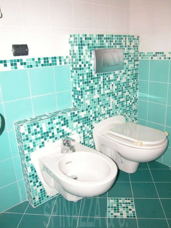 Pin Di Gitart Su Home Home Bagno Verde Acqua Bagno Verde Bagno